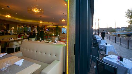Le Petit Francois Nantes Restaurant