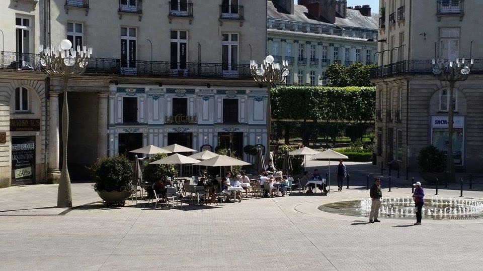 Cafe Sympa Rue Du Paradis