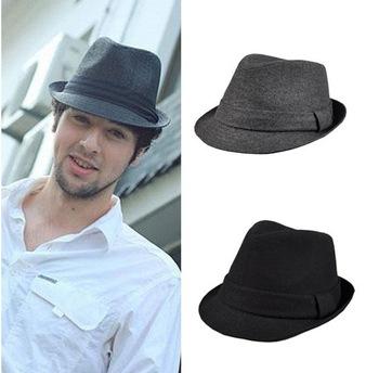 Hommes-femmes-laine-Fedora-Trilby-Cap-chapeau-de-mariée-Panama-chapeau-unisexe-H203.jpg_350x350
