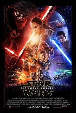 STARS WARS : EPISODE VII