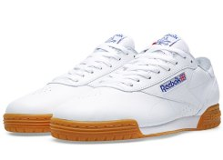 Reebook Ex-O-Fit White/Gum