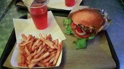 SoFresh Burger